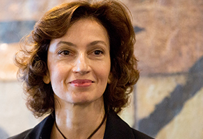 Audry Azoulay