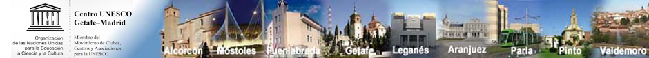 UNESCO Getafe